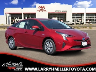 New 2018 Toyota Prius Three Hatchback for sale near you in Murray, UT