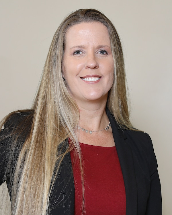 Janalee Johnson General Sales Manager