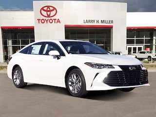 New 2021 Toyota Avalon XLE Sedan for sale near you in Murray, UT