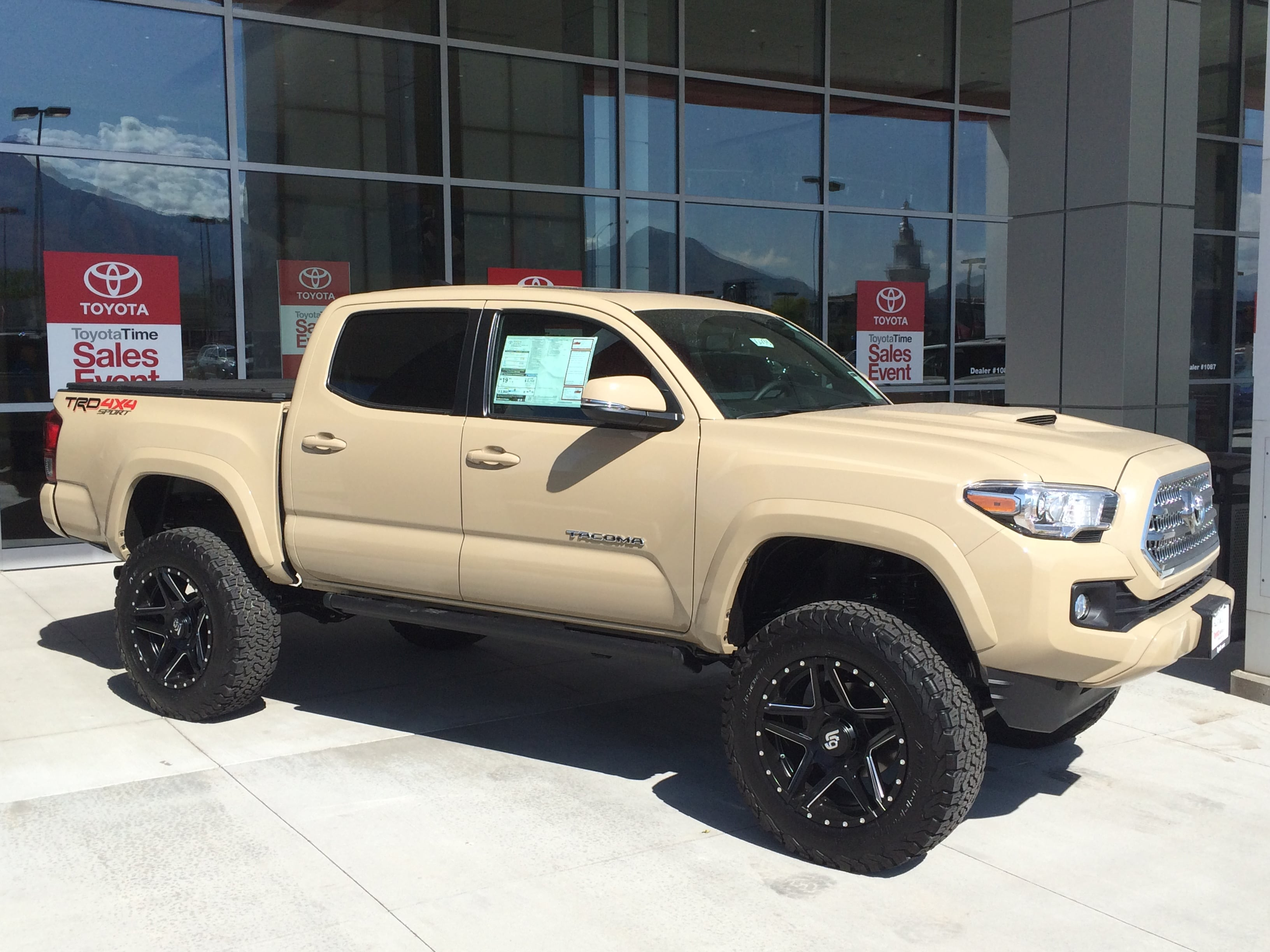 kit toyota of inch car a leveling ta lift update kk tacoma picture