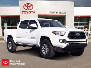 Used 2016 Toyota Tacoma SR5 V6 Truck Double Cab for sale near you in Murray, UT