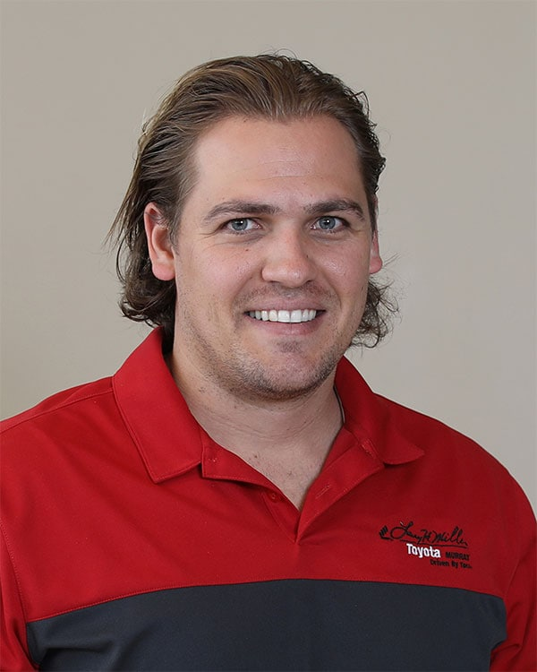 Greg Meacham Sales Manager
