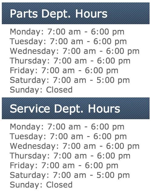 Toyota Service & Repair Center Serving Salt Lake City, Murray ...