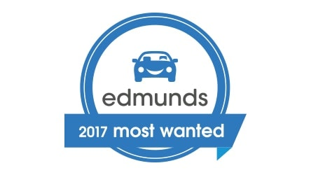 Toyota Avalon Is a 2017 Edmunds Most Wanted Vehicle