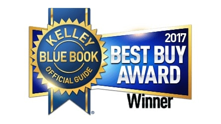 2017 Toyota Prius Prime Was Named a Best Buy Award Winner by Kelley Blue Book's KBB.com