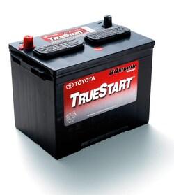 TrueStart Batteries + Install