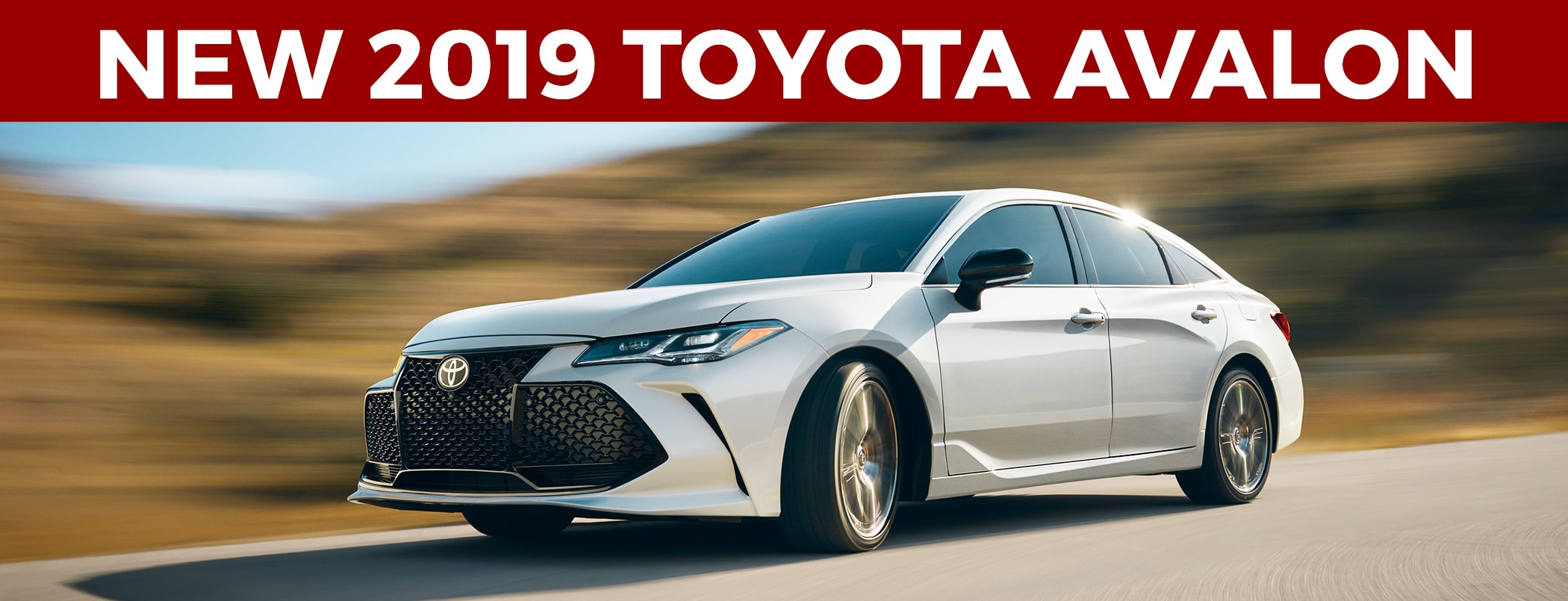2019 Toyota Avalon Review Murray