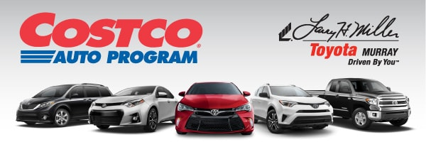 Costco Auto Program >> Save With Our Costco Auto Program At Lhm Toyota Murray
