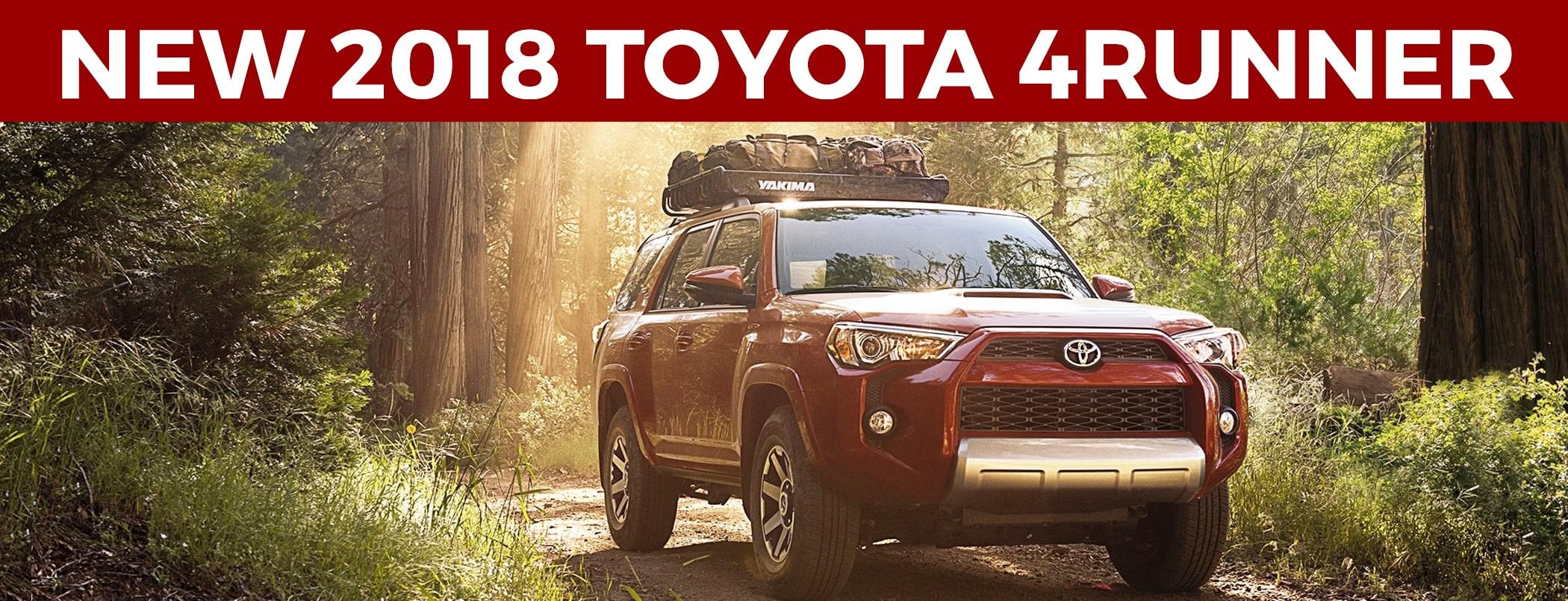 2019 Toyota 4Runner Review & Compare   Murray, UT