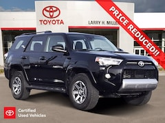 Certified Pre-Owned 2020 Toyota 4Runner TRD Off Road SUV for sale near you in Murray, UT