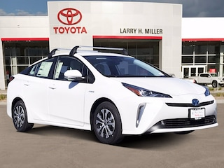 New 2021 Toyota Prius XLE Hatchback for sale near you in Murray, UT