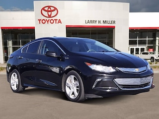 Used 2017 Chevrolet Volt LT Hatchback Murray, UT