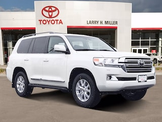New 2021 Toyota Land Cruiser SUV for sale near you in Murray, UT
