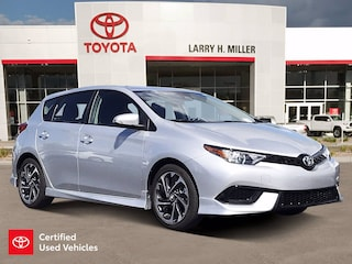 Used 2018 Toyota Corolla iM Base Hatchback Murray, UT