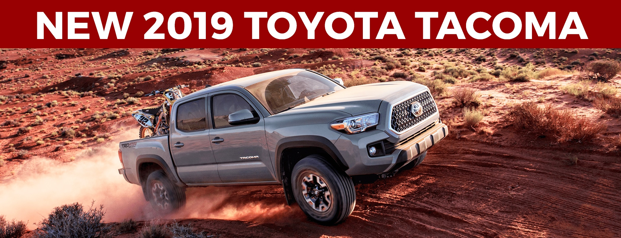 2019 Toyota Tacoma Review & Compare | Murray, UT
