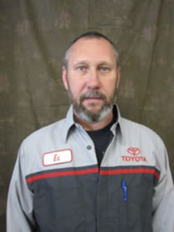 Meet Our Service Staff | Larry H. Miller Toyota Murray