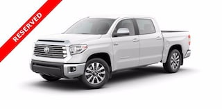 New 2021 Toyota Tundra SR5 5.7L V8 Truck CrewMax for sale near you in Murray, UT