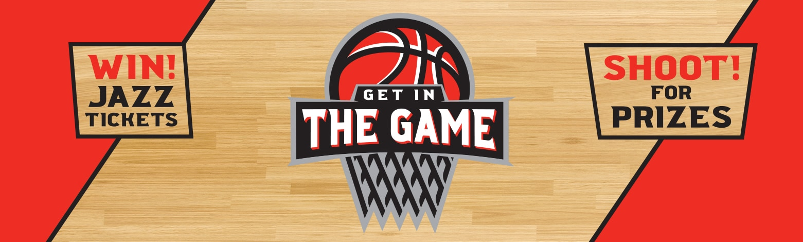Get In The Game at Larry H. Miller Toyota Murray