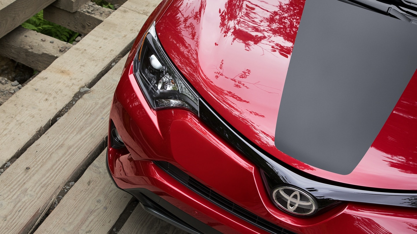 Why a Toyota Will Make a Great Christmas Present