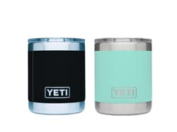 Check Out Our in-Stock Yeti Drinkware!