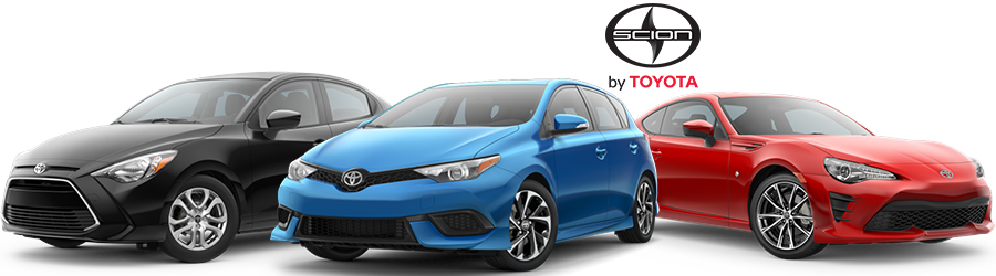 The Scion Spirit Lives On At Larry H. Miller Toyota Peoria