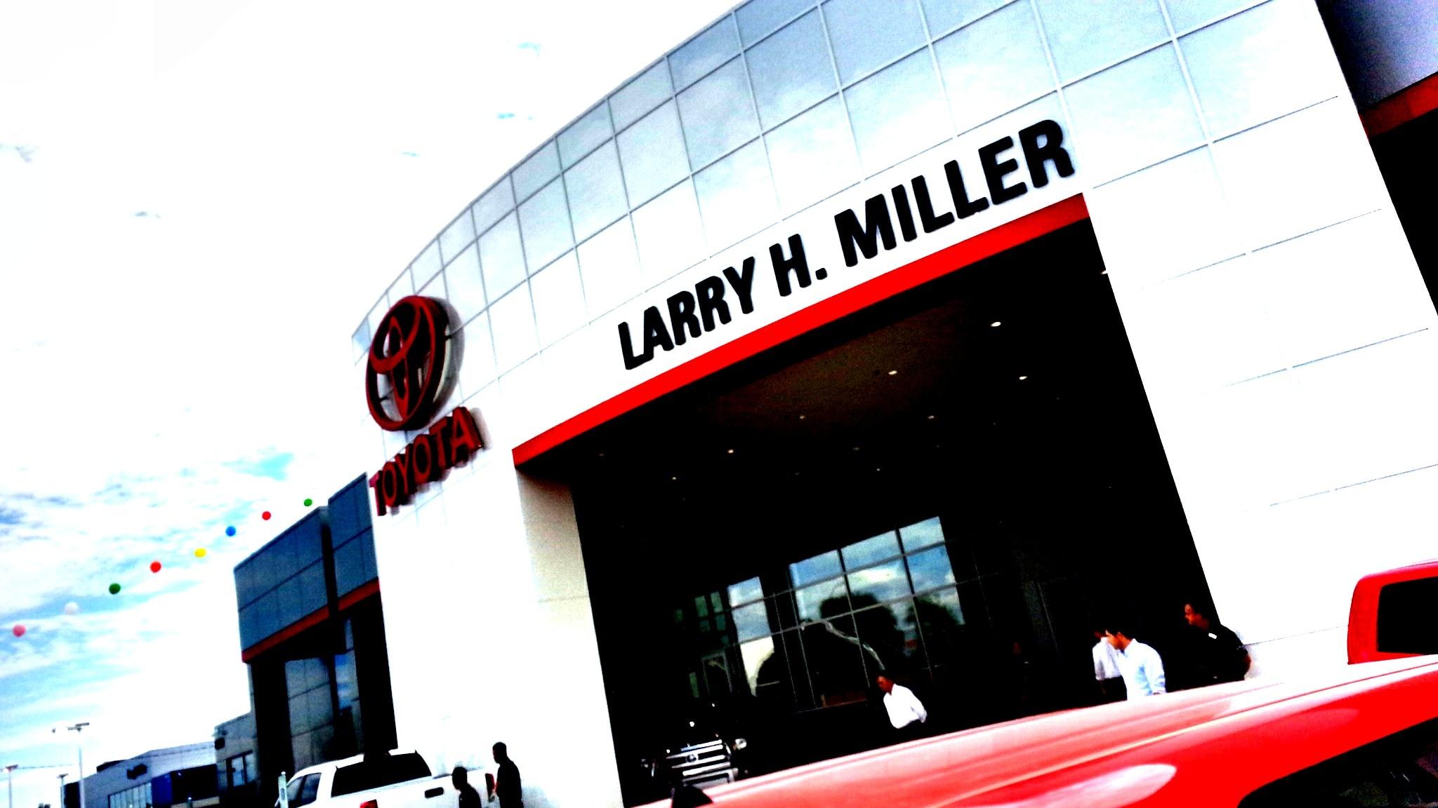 Peoria AZ Toyota Dealership News & Events