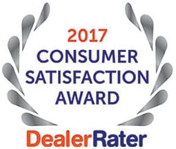 Larry H. Miller Toyota Peoria Dealer Rater