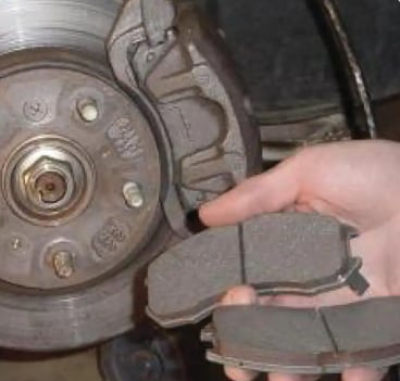 $199/axle TCMC Brake Pad Installation w/ Rotor Turn