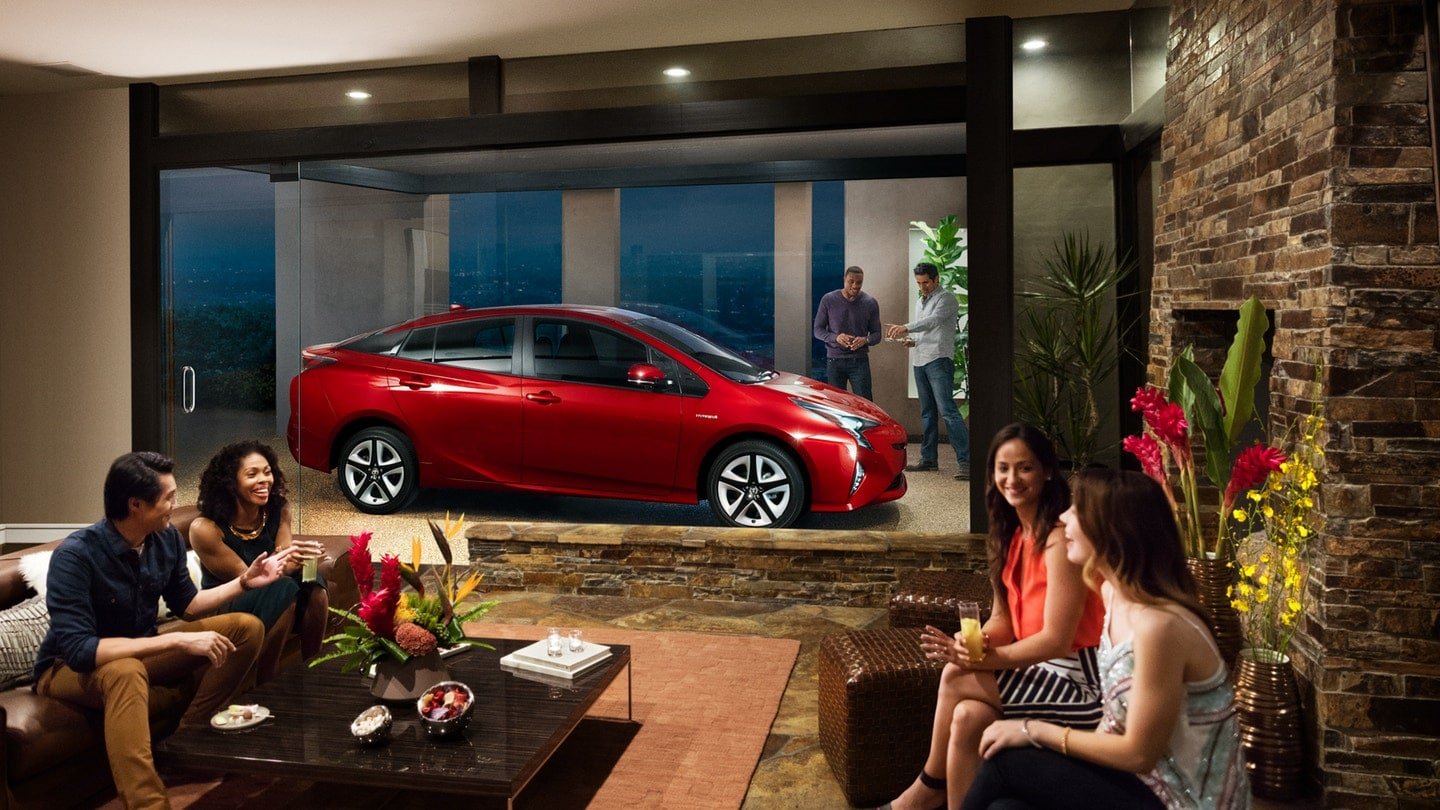 Friends Don't Let Friends Settle: Why You Should Pick the Prius