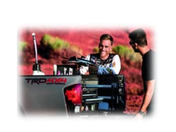 Save on TRD Performance Parts in Peoria, AZ