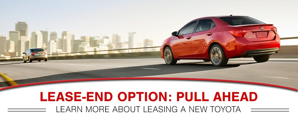 Terminating A Car Lease Early >> Toyota Early Lease Termination Near Phoenix Lease End Pull Ahead
