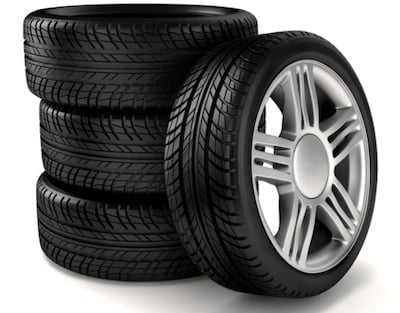 Save $100 on 4 New Tires, Peoria, AZ