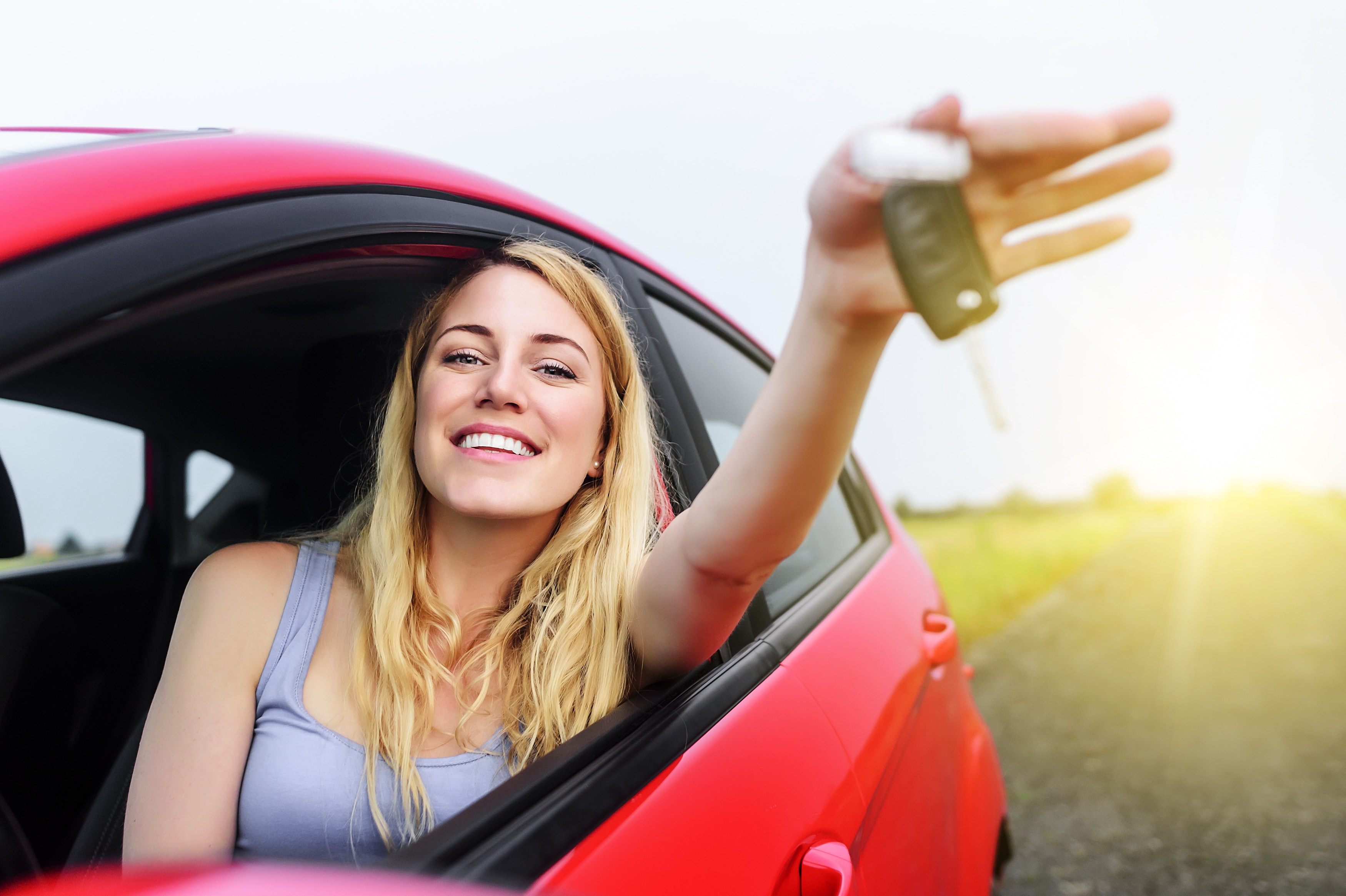 3 Reasons Why You Should Buy a Used Car