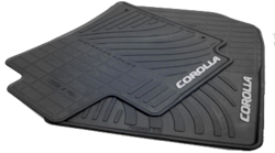 All Weather Floor Mats Coupon Special