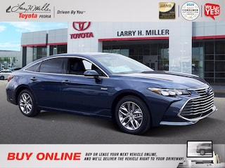 New 2021 Toyota Avalon Hybrid XLE Sedan for sale near you in Peoria, AZ