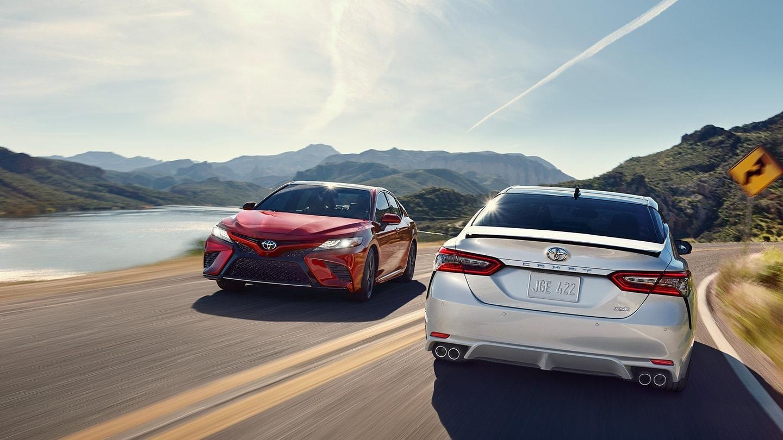 The Toyota Camry Vs. the Hyundai Sonata: A Comparison