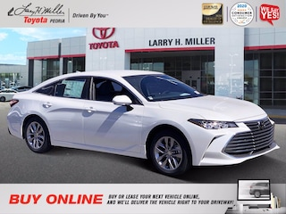 New 2021 Toyota Avalon XLE Sedan for sale near you in Peoria, AZ