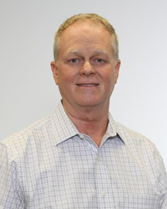 Rick Depke. Service Director