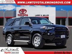 2020 Toyota 4Runner SR5 Premium SUV