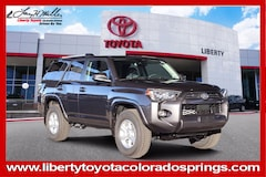 New 2021 Toyota 4Runner SR5 SUV for sale near you in Colorado Springs, CO