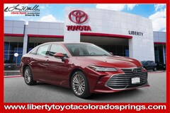 New 2020 Toyota Avalon Limited Sedan for sale near you in Colorado Springs, CO