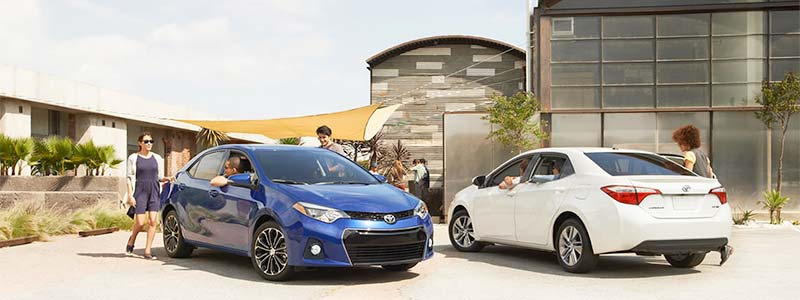 Used Car Super Center At Liberty Toyota In Colorado Springs