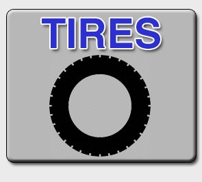 Car Tires Colorado Springs