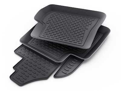 Toyota All Weather Floor Mat Special