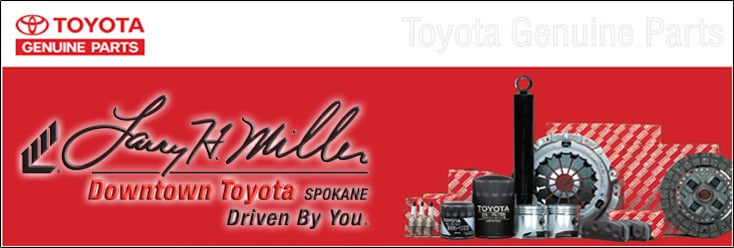 toyota lift kits spokane larry h miller toyota serving spokane valley. Black Bedroom Furniture Sets. Home Design Ideas