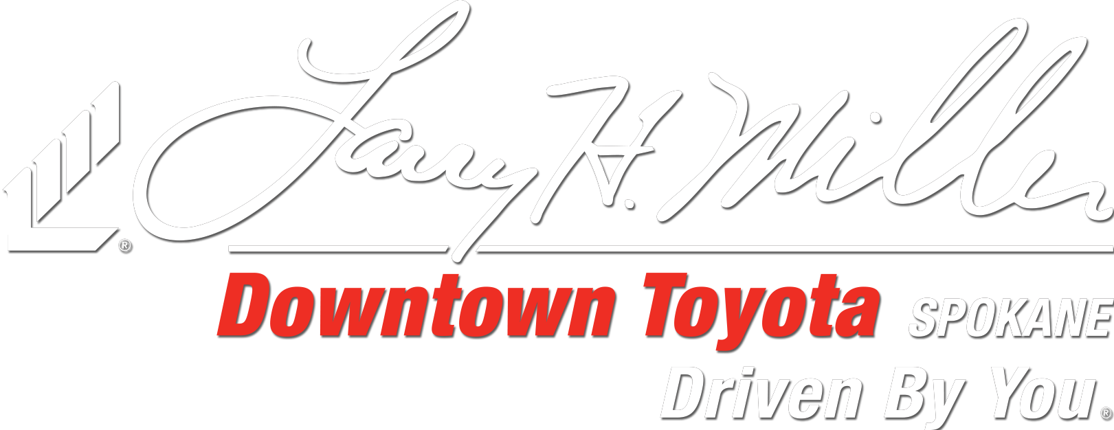 larry h miller downtown toyota new used toyota in spokane wa also serving pullman wa. Black Bedroom Furniture Sets. Home Design Ideas