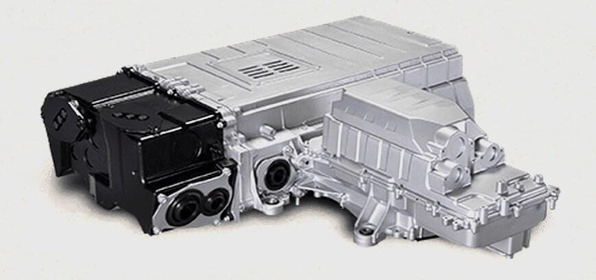 Emissions Testing Spokane >> Toyota Mirai Fuel Cell Vehicle in Spokane, WA