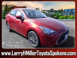 Bargain Used 2019 Toyota Yaris Sedan LE Sedan for sale near you in Spokane, WA