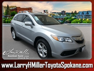 bargain pre-auction vehicles 2013 Acura RDX RDX AWD SUV 5J8TB4H36DL023995 for sale near you in Spokane, WA