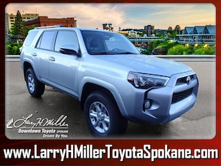 New 2019 Toyota 4Runner SR5 Premium SUV for sale near you in Spokane, WA